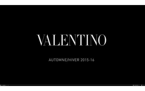 Haute Couture Automne/Hiver 2015-16