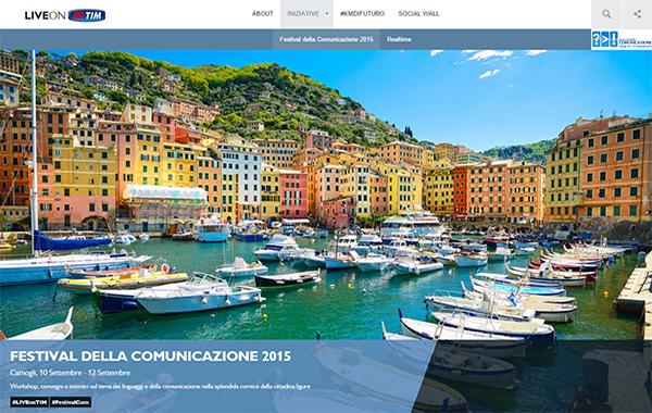 Festival della Comunicazione 2015