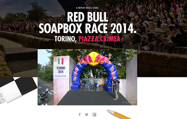 Red Bull Soapboxrace 2014
