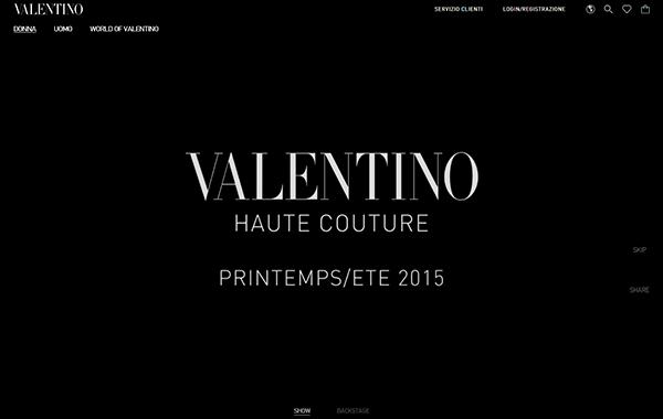 Haute Couture Primtemps/Ete 2015