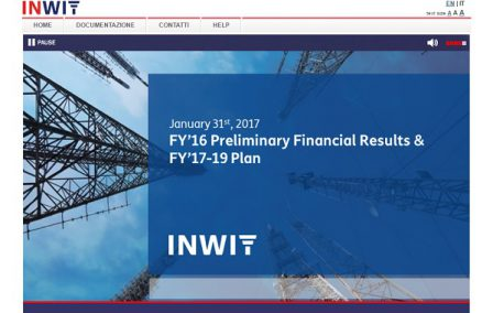 FY 2016 Financial Results
