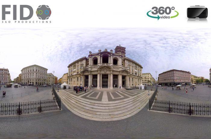 Basilica Papale S. Maria Maggiore
