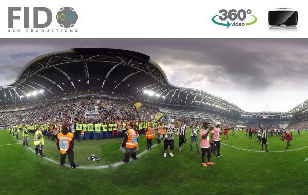 Juventus – Festeggiamenti Scudetto 2015-16