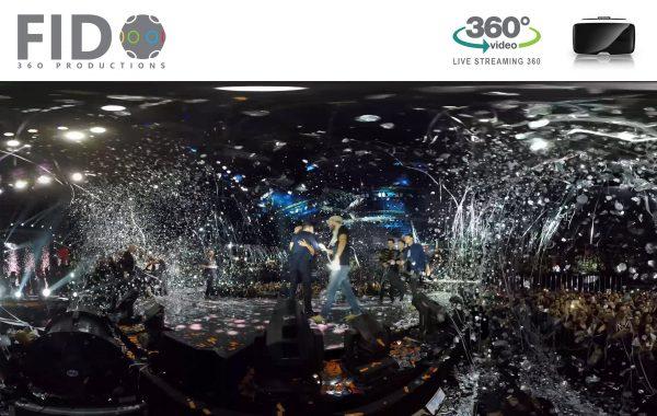 Finale X Factor 2015
