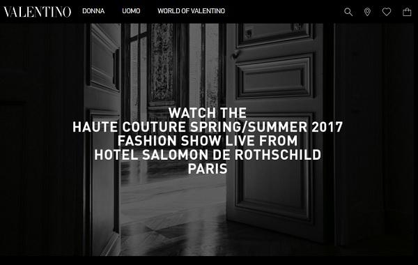 Haute Couture S/S 2017