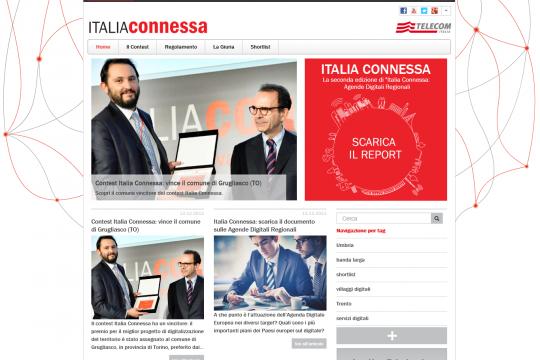Italiaconnessa