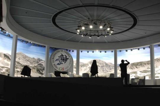 G8 Summit 2009