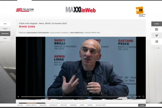 Maxxiinweb
