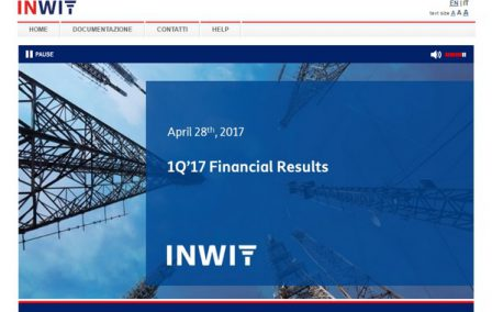 1Q 2017 Financial Results
