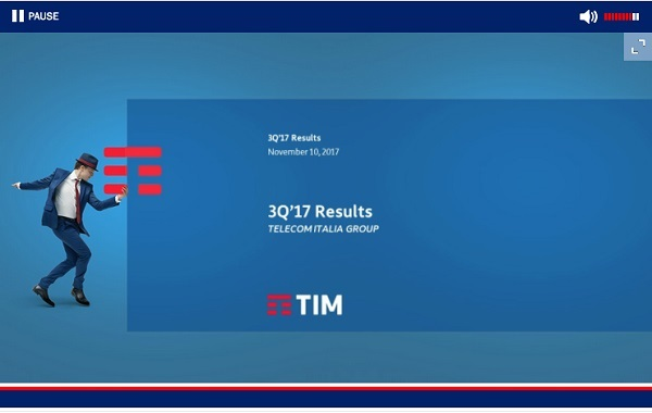 3Q 2017 Financial Results