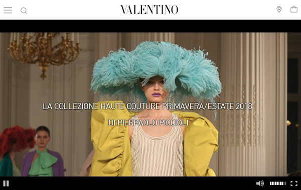 Haute Couture S/S 2018