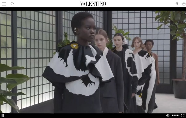 Women's Collection F/W 2018-19