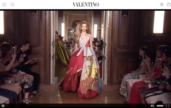 Haute Couture F/W 2018-19