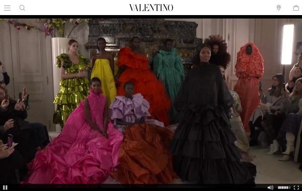 Haute Couture S/S 2019