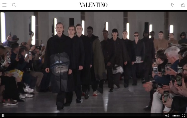 Men's Collection F/W 2019-20