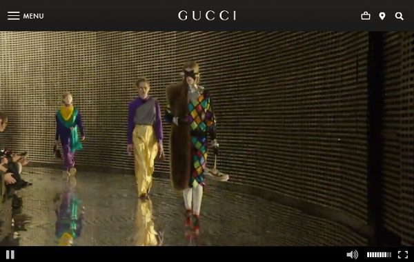 Gucci Collection F/W 2019-2020
