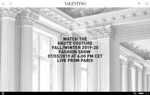 Haute Couture F/W 2019-20