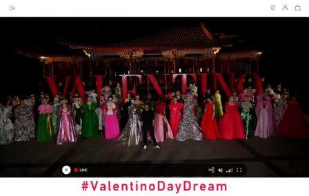 Haute Couture Beijing