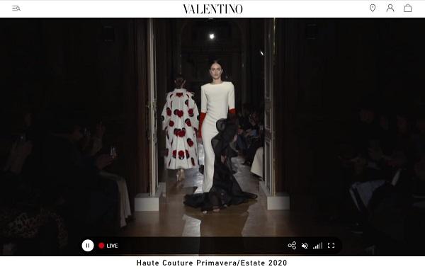 Haute Couture S/S 2020