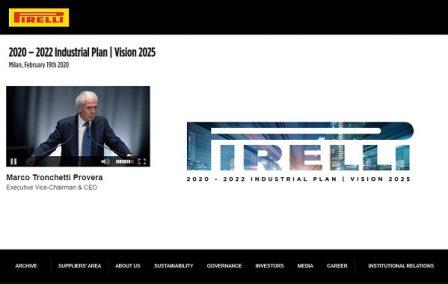2020–2022 Industrial Plan | Vision 2025