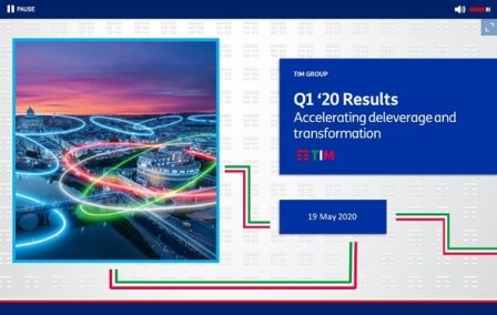 1Q 2020 Financial Results