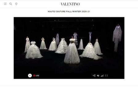 Haute Couture F/W 2020-21