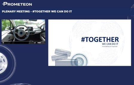 Plenary Meeting – #Together We Can Do It