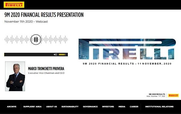 9M 2020 Results Presentation