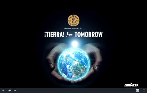 Tierra For Tomorrow