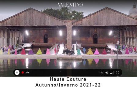Haute Couture F/W 2021-22
