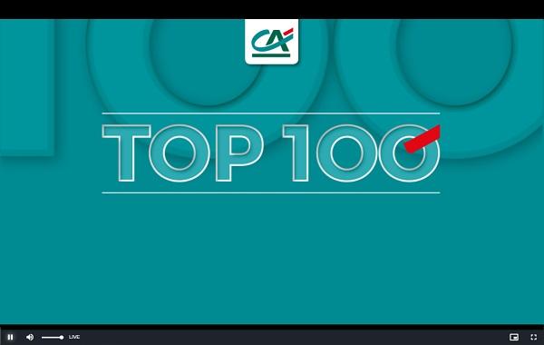 Crédit Agricole – TOP 100